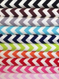 Half yards for striped quilt