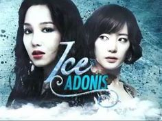 "Ice Adonis❤ on GMA-7 Theme Song ""Broken Heart"" Kaligta MV with Lyrics"