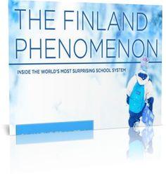 The Finland Phenomenon – a film about schools