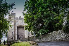 Bunratty Castle & Folk Park Ireland