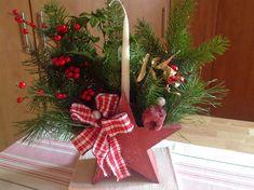Máslové sušenky Melting moments Christmas Wreaths, Holiday Decor, Home Decor, Decoration Home, Room Decor, Advent Wreaths, Interior Decorating