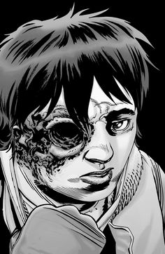 The Walking Dead Issue #105 - Read The Walking Dead Issue #105 comic online in high quality