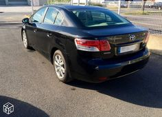 Toyota avensis 147 VVTi faible kilométrage