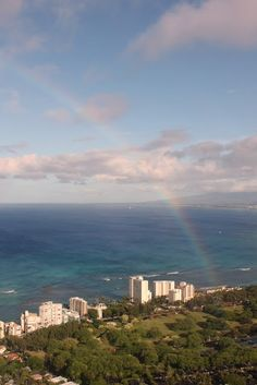 how to spend a week in hawaii