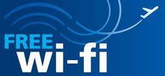 Portal eCuesta: MAPA DE WI-FI GRATUÍTO PARA AEROPORTOS