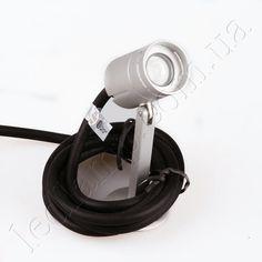 Светильник грунтовый светодиодный SELENA NW-30