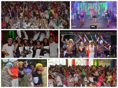 SOCIAIS CULTURAIS E ETC.  BOANERGES GONÇALVES: Carnaval no Indaiatuba Clube começa nessa sexta-fe...