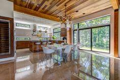 Maison à étages à vendre à Saint-Hippolyte - 22989030 - CINDY LEVASSEUR - MARC-ANDRE PILON Condo, Saint, Windows, Real Estate Broker, Window