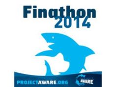 Lots to do in 2014 - Get Swimming to End Shark Finning by Scott G. Taylor #Finathon
