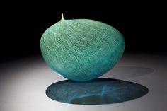 Benjamin Cobb-Invitational Glass Show - Blue Rain Gallery / Santa Fe New Mexico