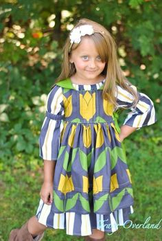 Matilda and Rosemary psd pattern- Violette Field Threads