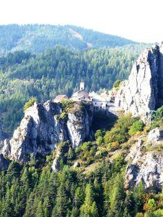 Les Alpes par les GR®5 : Du Col de la Couillolle à Saint Dalmas-Valdeblore (28) |Roubion