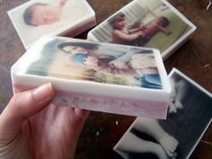 personalized photo soap