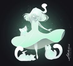 Luzia e Pluma