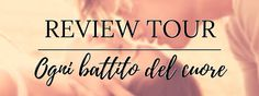 Le Lettrici Impertinenti: [Review Tour] OGNI BATTITO DEL CUORE - Ginger Scot...
