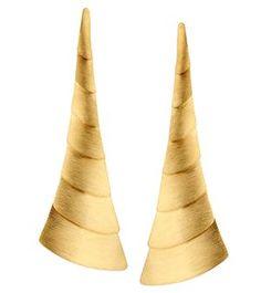 Thai earrings by Antonio Bernardo