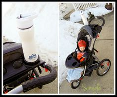 I take my EcoVessel with me wherever I go!! EcoVessel logo by theSIMPLEmoms, via Flickr