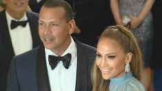 Jennifer Lopez and Alex Rodriguez Have 'Blended' Their Families
