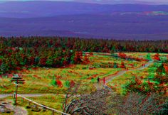 Nationalpark Harz ::: Dubois Anaglyph HDR 3D