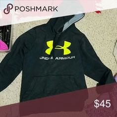Hoodie Guys hoodie Under Armour Jackets & Coats