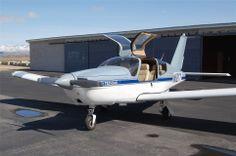 1986 Socata TB20 Trinidad for sale | Details @ http://www.airplanemart.com/aircraft-for-sale/Single-Engine-Piston/1986-Socata-TB20-Trinidad/7628/