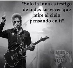 Soda Stereo, Love, Life Quotes, Fictional Characters, Sentences, Gustavo Cerati, Musica, Fun Facts, Therapy