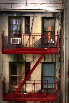 Sally Davies, 'Nude in Window,' 2011