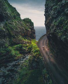 """Polubienia: 31.8 tys., komentarze: 214 – Konsta Punkka (@kpunkka) na Instagramie: """"~ Cruising in the coast of Madeira """""""