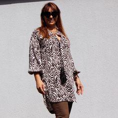 #fashion #tunic #hennesandmauritz #sunglasses #primark
