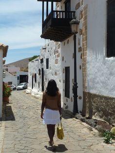 Bentacuria....Canary Island
