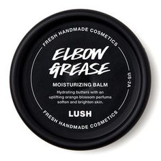Elbow Grease, for keeping tattoos vibrant