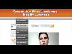 \n        Wordpress For Dummies: How To Use Wordpress\n      - YouTube\n