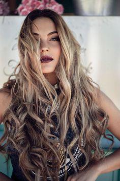 Hairtalk Extensions II