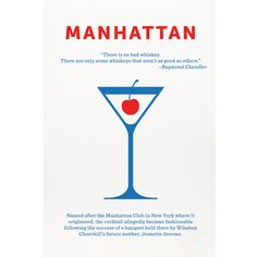 Material Manhattan Screen Print ($67) ❤ liked on Polyvore featuring home, home decor, wall art, hand illustration, typography wall art, word wall art, paper wall art and quote wall art