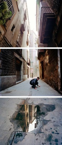 David Hilliard - The Lucky Coin, 1995 Narrative Photography, Photography Series, Photography 2017, Photography Classes, Documentary Photography, Photography Projects, Urban Photography, Artistic Photography, Digital Photography
