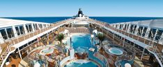 MSC Poesia - Cruise Travel