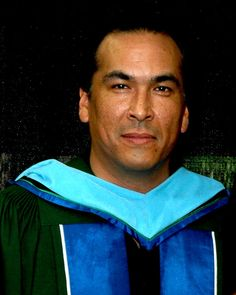 Ray Dean Thrasher aka Eric Schweig Native Actor