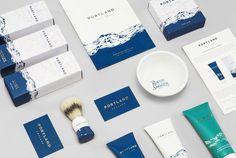 Sophisticated mens skincare package design by...   Art & Design   Nae-Design Sydney Interactive Blog
