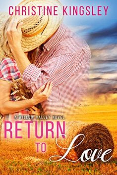 Return to Love (Willow Valley Book 1) by [Kingsley, Christine]