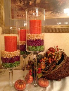 thanksgiving decorations ideas - Thanksgiving decoration