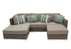 Sutton Corner Luxury Lounge Rattan Sofa set which will set a new standard in comfort. With its super thick cushions to offer you the best lounging experience Rattan Corner Sofa, Modular Corner Sofa, Corner Sofa Set, Rattan Sofa, Outdoor Sofa Sets, Outdoor Furniture, Aesthetic Value, Online Furniture Stores, Affordable Furniture