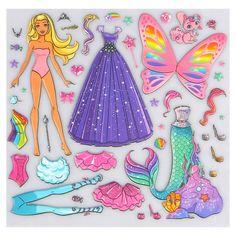 Frozen Paper Dolls, Disney Paper Dolls, Barbie Paper Dolls, Disney Princess Dolls, Paper Doll Craft, Paper Doll House, Doll Crafts, Paper Toys, Barbie Doll Set