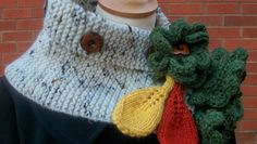 Winter Warmer Florence | Busymitts