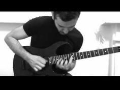 Val MG - Crushing Day (Joe Satriani Cover)