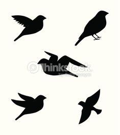 dibujos de pajaros volando tumblr  Buscar con Google  school p