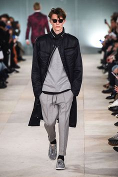 #londoncollectionsmen Jan 8-11 Photo-> http://accessrunway.com/index.php/london/photo-galleries/fall-winter-2016-2017-menswear-runway-shows/8080-casely-hayford-menswear-fall-winter-2016-2017-london Casely Hayford Fall/Winter 2016/2017 Collection  #lcm