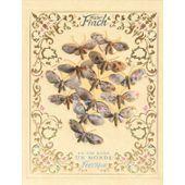 Mister Finch : Mister Finch - La Vie Dans Un Monde Féerique (Livre) - Livres et BD d'occasion - Achat et vente