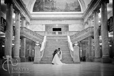 Hatch Wedding: formals at the Capital SLC, Ut eWattsPhotography.com 2012