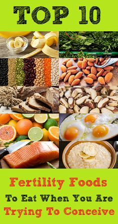 Trying to #conceive? Here's a list of top 10 #fertility boosting #foods you should be eating for optimal reproductive health. http://www.mommyedition.com/top-10-fertility-foods-to-eat-when-you-are-trying-to-conceive