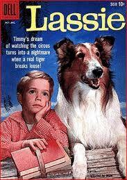 I Loved Lassie